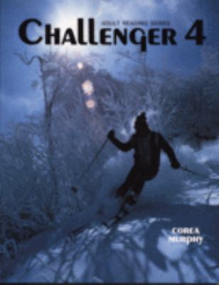 Challenger  Student Manual, Study Guide, etc. edition cover