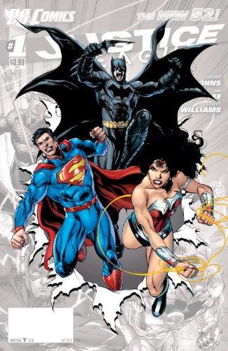 DC Comics: the New 52 Zero Omnibus (the New 52)   2012 9781401238841 Front Cover