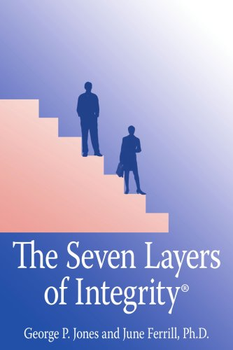 Seven Layers of Integrityâ® 1st edition cover