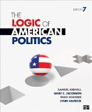 Logic of American Politics  7th 2016 edition cover