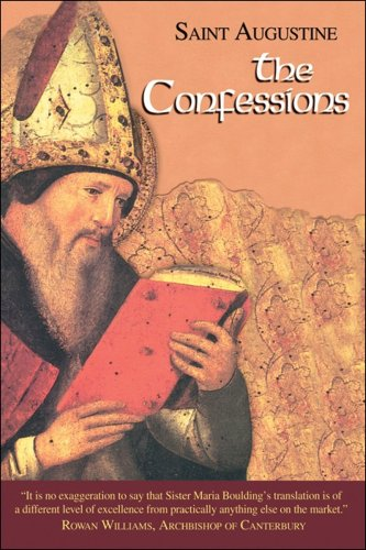 Confessions  2nd edition cover