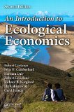Introduction to Ecological Economics  2nd 2014 (Revised) edition cover