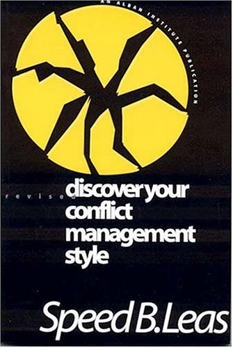 Discover Your Conflict Management Style   1997 (Revised) edition cover