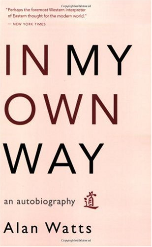 In My Own Way An Autobiography 2nd 2007 (Revised) edition cover