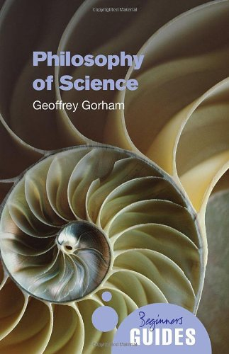 Philosophy of Science   2009 edition cover