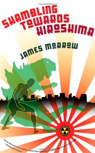 Shambling Towards Hiroshima  N/A edition cover
