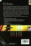 Zorro N/A edition cover