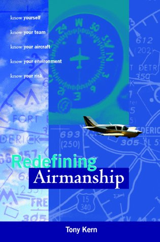 Redefining Airmanship   1997 edition cover