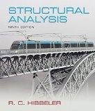 Structural Analysis  9th 2015 edition cover