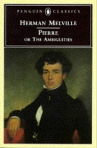 Pierre Or, the Ambiguities  1996 edition cover