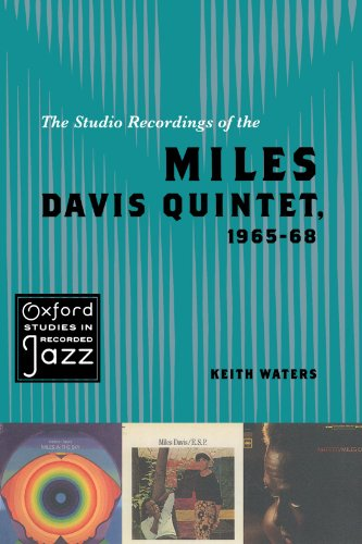 Studio Recordings of the Miles Davis Quintet, 1965-68   2011 edition cover