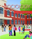 Sociology  6th 2015 edition cover