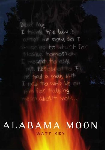 Alabama Moon   2006 edition cover