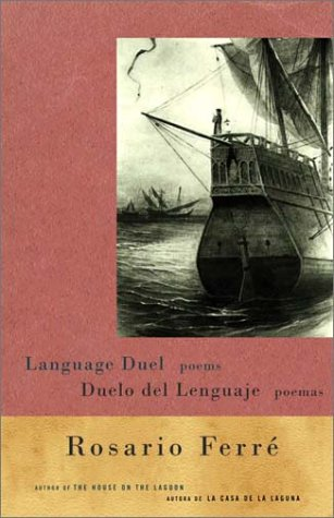 Language Duel   2002 9780375713842 Front Cover