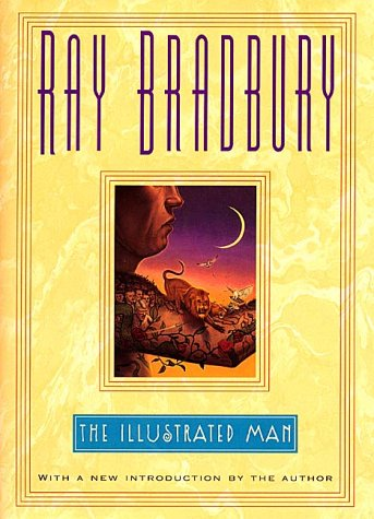 Illustrated Man  N/A edition cover