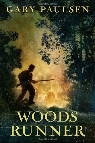 Woods Runner   2010 edition cover