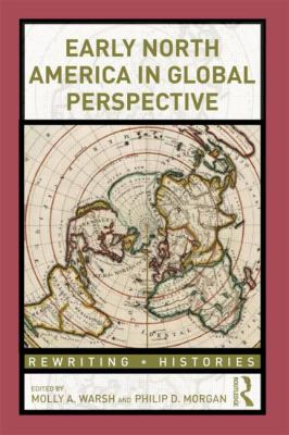Early North America in Global Perspective   2013 edition cover