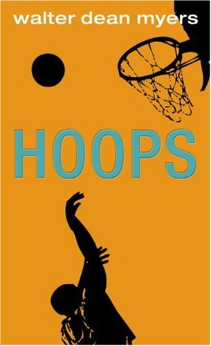 Hoops   1981 edition cover