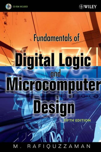 Fundamentals of Digital Logic and Microcomputer Design  5th 2005 (Revised) edition cover