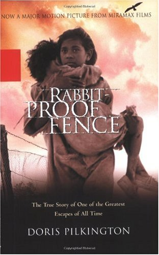 Rabbit-Proof Fence   2002 edition cover