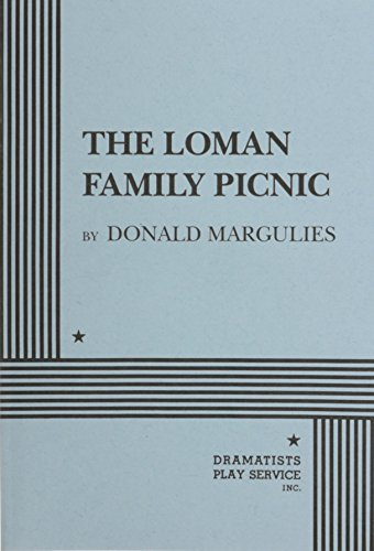 Loman Family Picnic  Revised edition cover