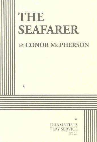 Seafarer   2008 edition cover