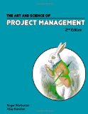 The Art and Science of Project Management N/A 9780983178842 Front Cover