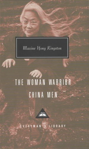 Woman Warrior, China Men   2005 9781400043842 Front Cover