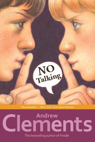 No Talking  N/A edition cover