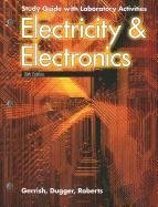 Electricity and Electronics  10th 2009 edition cover