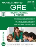 Fractions, Decimals, and Percents  4th (Revised) 9781937707842 Front Cover