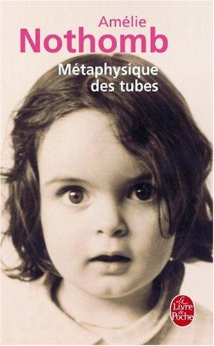 Metaphysique des Tubes  2000 edition cover