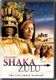 Shaka Zulu - Last Great Warrior System.Collections.Generic.List`1[System.String] artwork