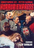 Horror Express: Christopher Lee System.Collections.Generic.List`1[System.String] artwork