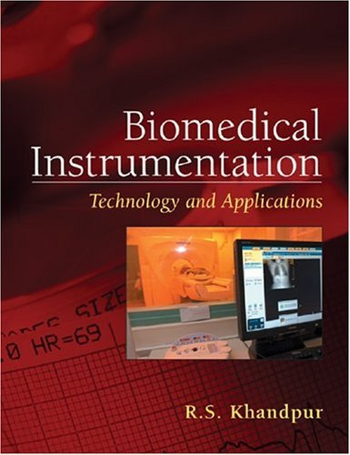 Biomedical Instrumentation Technology and Applications 2nd 2005 9780071447843 Front Cover
