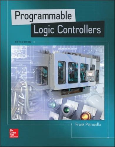 Cover art for Programmable Logic Controllers, 5th Edition