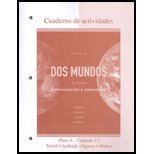 DOS Mundos En Breve 4th 2010 edition cover
