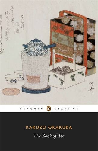 Book of Tea   2010 edition cover