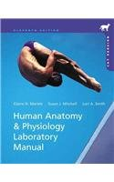 Human Anatomy and Physiology  11th 2014 edition cover