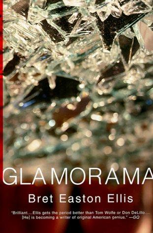 Glamorama   1998 edition cover
