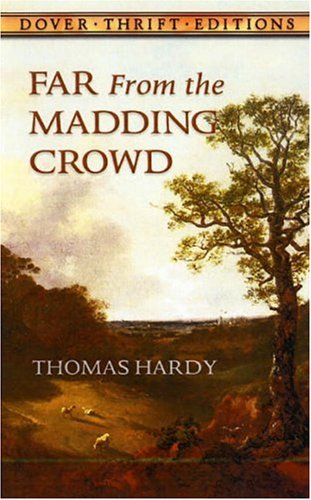 Far from the Madding Crowd   2007 edition cover