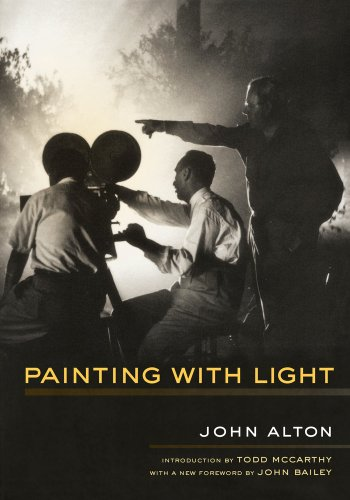 Painting with Light   2013 edition cover