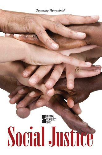 Social Justice   2010 9780737747843 Front Cover