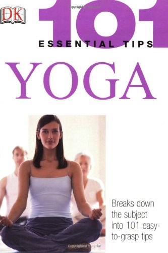 Yoga   2003 edition cover