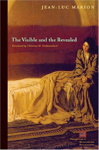 Visible and the Revealed  3rd 2008 9780823228843 Front Cover