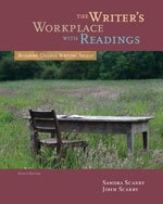 The Writer's Workplace With Readings: Building College Writing Skills  2013 edition cover