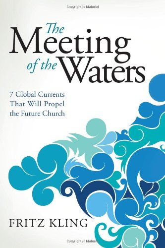 Meeting of the Waters 7 Global Currents That Will Propel the Future Church  2010 edition cover