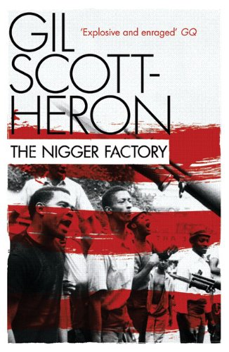 Nigger Factory   2010 edition cover