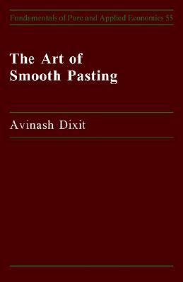 Art of Smooth Pasting   1993 9783718653843 Front Cover