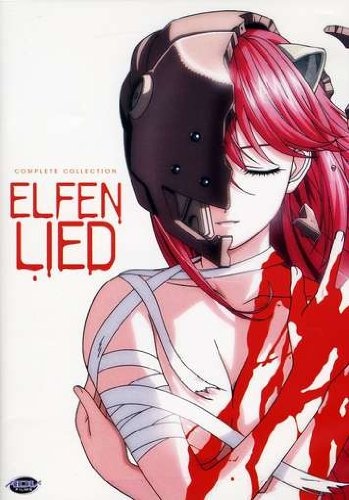 Elfen Lied: The Complete Collection System.Collections.Generic.List`1[System.String] artwork
